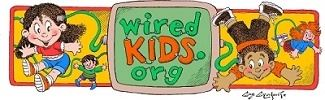 Wired Kids Website